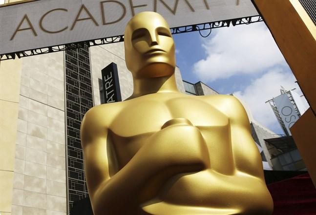 Oscarsgalan kommer – precis som förra året – inte att ha någon värd. Arkivbild.