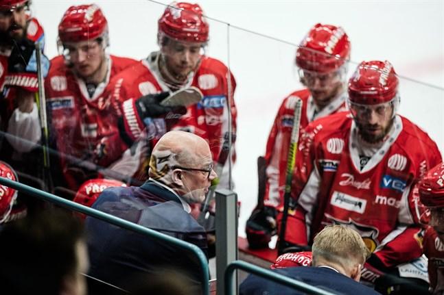 Sport värvar in en polack som tränaren Risto Dufva är välbekant med.