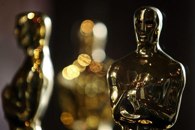 Årets Oscars-gala direktsänds på Yle Teema och Yle Arenan.