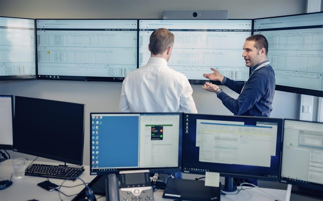 Majoriteten av Nord Pool Holding har köpts av Euronext, som har sitt huvudkontor i Amsterdam.