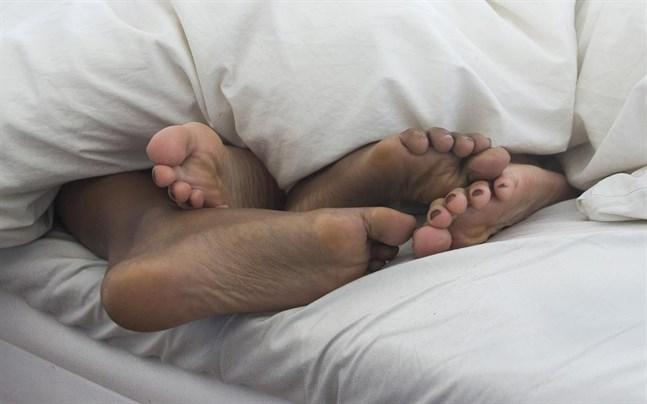 Mängden sex tycks påverka huruvida kvinnan går in i övergångsåldern tidigt eller sent.