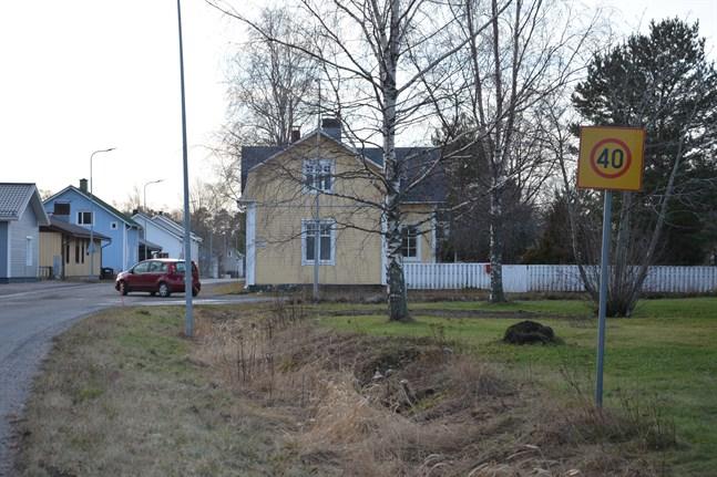 Nästan alla Kaskös invånare, 99,5 procent, bor inom tätortsområdet.