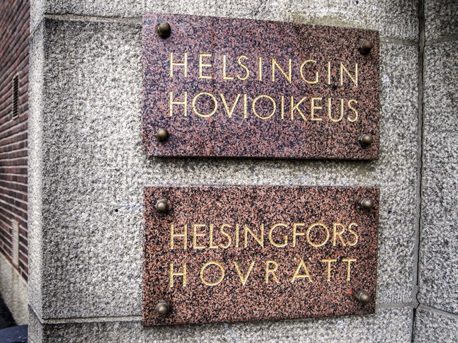 Helsingfors hovrätt sänkte företagsledarens bötesstraff för äventyrande av trafiksäkerhet från nästan 12000 euro till drygt 6000 euro.