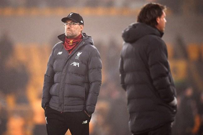 Jürgen Klopp tänker inte acceptera omspel i FA-cupen under Premier Leagues vinteruppehåll.