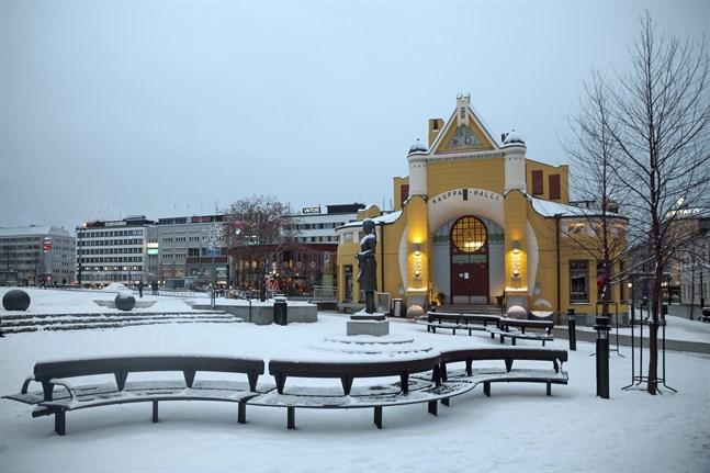En man från Kuopio har deltagit i Nordiska motståndsrörelsens och Soldiers of Odins diskussionsgrupper och gjort sig skyldig till hets mot folkgrupp.