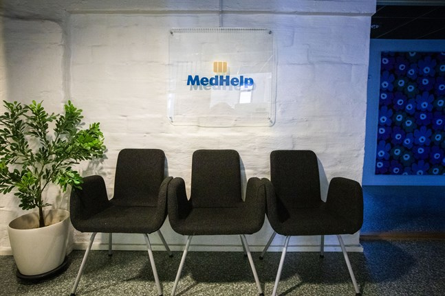 Medhelp är sedan länge en etablerad aktör i Österbotten med verksamhet på tre orter, även om många jobbar hemifrån.