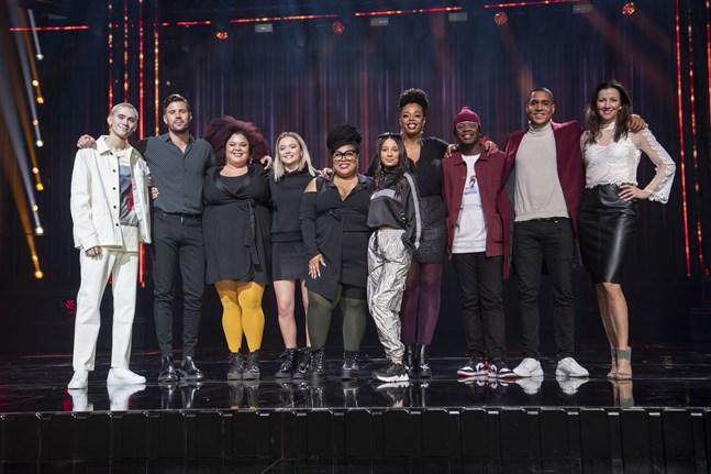 Melodifestivalens första deltävling äger rum i Linköping.