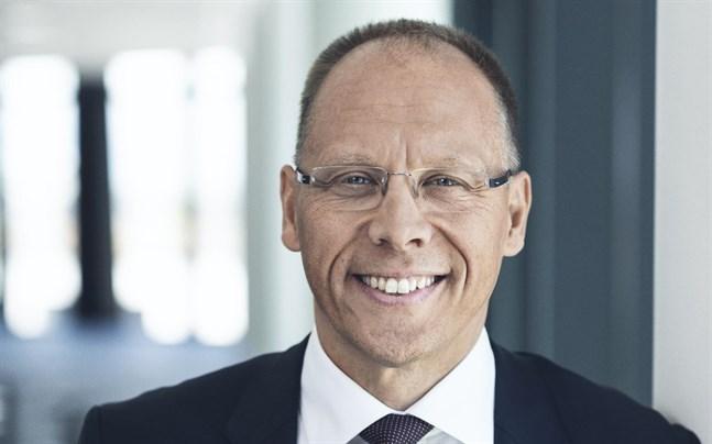 Frank Vang-Jensen har fått fart på Nordea.