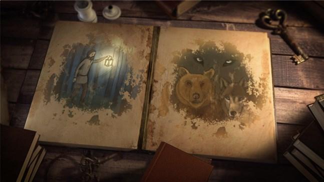 Undret i Karlaby är en av avsnitten i den animerade serien