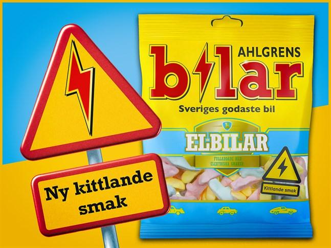 En ny svensk elbil.