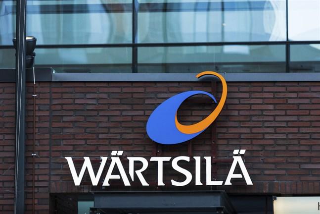 Wärtsilä är ett av de företag inom teknologiindustrin som drabbas av Fackförbundet Pros strejk.