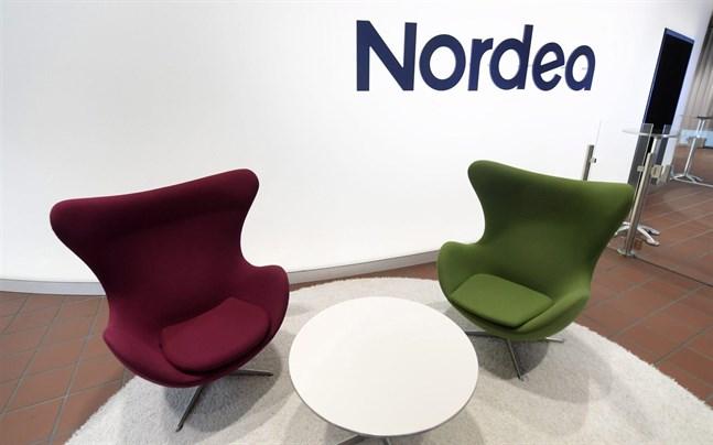 Nordea, som flyttade huvudkontoret från Stockholm till Helsingfors hösten 2018, är på väg att avveckla delar av sin verksamhet i Ryssland.