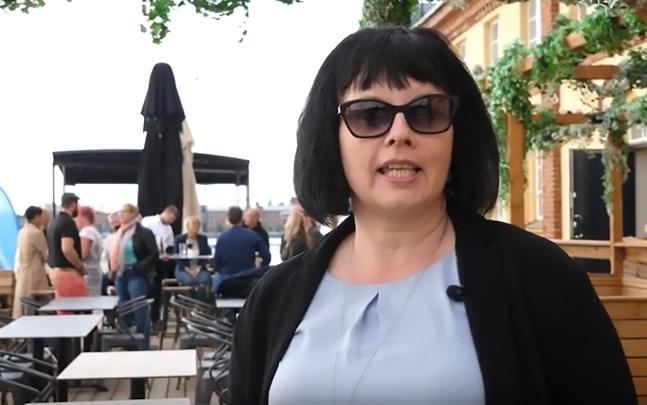 Vasa Företagare vann kategorin Årets organisationsvideo.