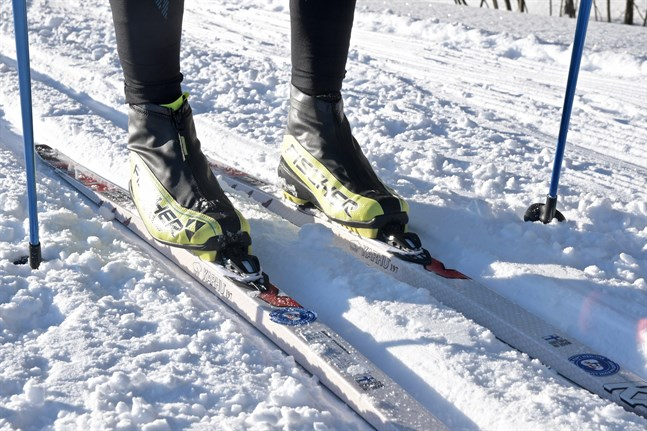 Rådande väderförhållanden det ändå omöjligt att ordna Finlandialoppet, meddelar arrangörerna.