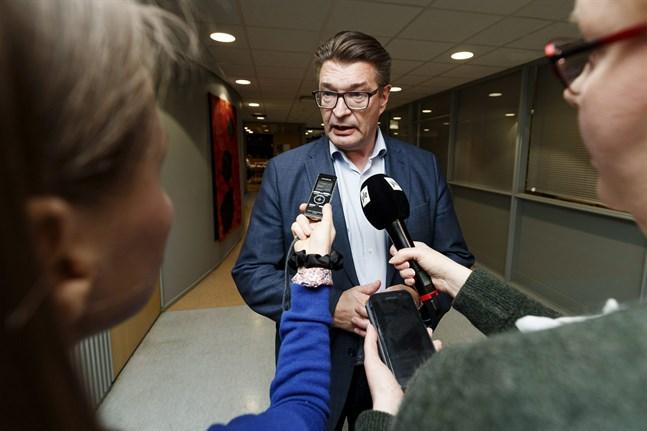 Fackförbundet Pros ordförande Jorma Malinen säger att förhandlingsresultatet är en hållbar helhet under de rådande omständigheterna.