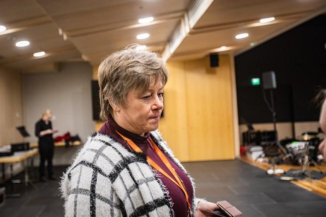 Stina Mattilas ledarskap ifrågasätts igen.