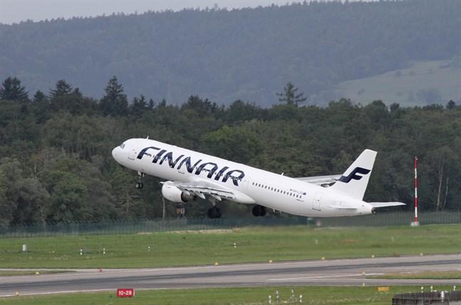 Finnair ställer in alla sina flyg till Fastlandskina till slutet av vintersäsongen. Till Hong Kong flyger bolaget en gång per dag.