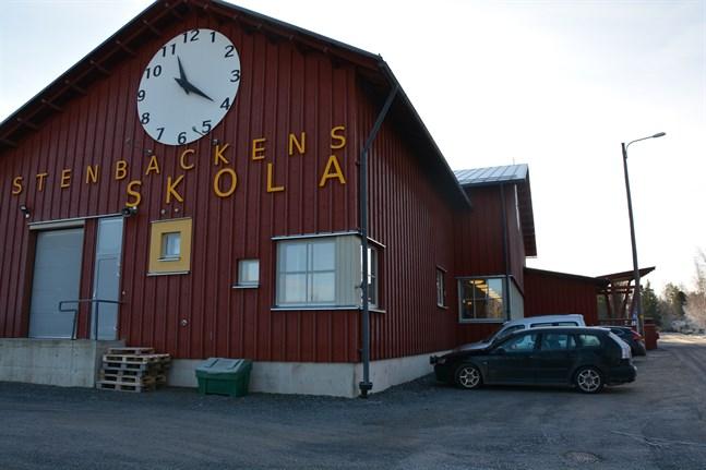 Från hösten kommer Stenbackens skola enligt planerna att ha två egna speciallärare. Detsamma gäller Mosebacke skola.