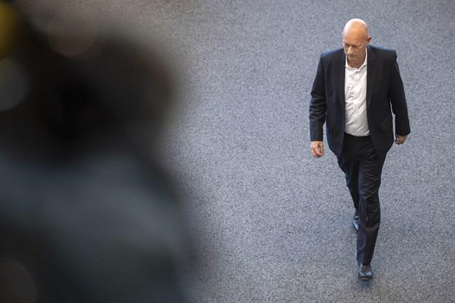 Thomas Kemmerich från liberala FDP röstades fram med hjälp av främlingsfientliga AFD, men lämnade den nya posten som ministerpresident efter mindre än ett dygn.