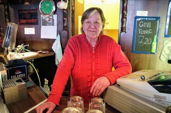 Anja Koikkalainen stänger Ebba efter trettio år.
