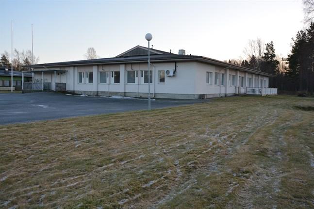 Inom ramen för ett projekt ska man i Korsnäs fundera på vad tomma fastigheter kan användas till. Det gäller bland annat kurscentret.