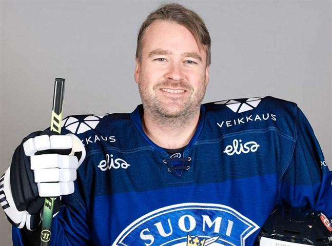 Staffan Kosk är tävlingschef på Hockeyförbundet. Nu avslöjar han vilken division Kraft hockey spelar i nästa säsong.