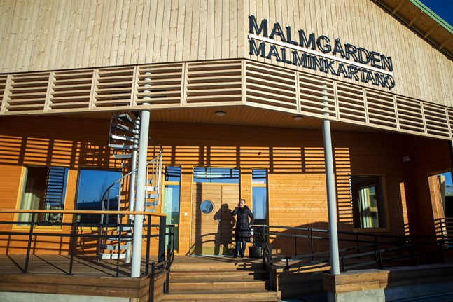 All vård i Malax föreslås bli överförd till Österbottens välfärdsområde, även äldrevården.
