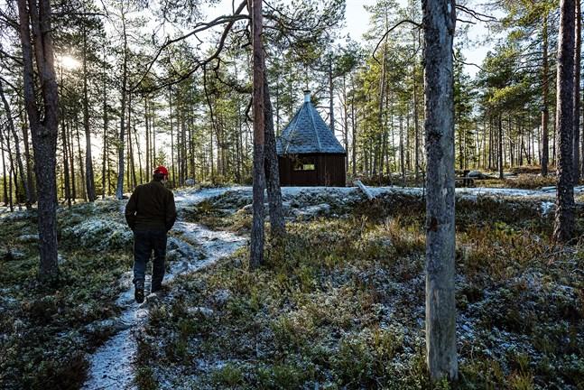 En vunnen rättstvist betyder inte att man vunnit sin omgivnings respekt, skriver Markus Nylund med anledning av tvisten kring Tornberget i Pedersöre.