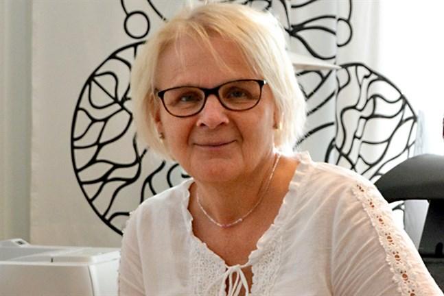 Yvonne Lindén