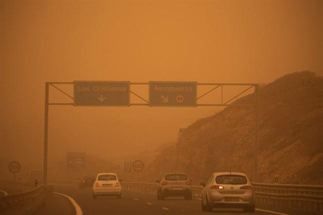 Det kan vara svårt att få kompensation för en semesterresa som blir förstörd på grund av en oväntad sandstorm.