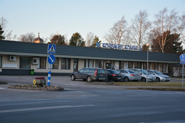 Korsnäs fullmäktige behandlade bostäder på sitt möte på måndagskvällen.