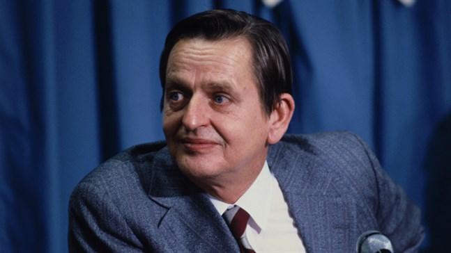 Det har gått 34 år sedan Olof Palme mördades.