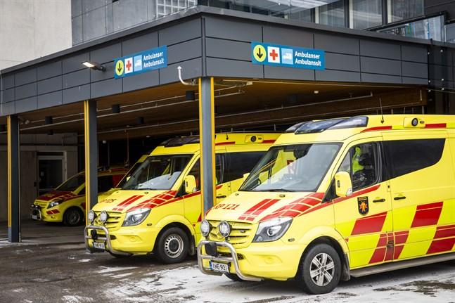 Coronaläget är oförändrat i Vasa sjukvårdsdistrikt.