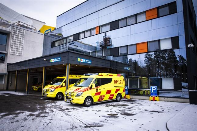 Inga nya fall av covid-19 har konstaterats i Österbotten.