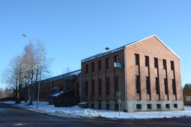 Grundligare planer krävs för Tähkä-området innan stadsstyrelsen i Kaskö tar ställning till dess framtida användning.