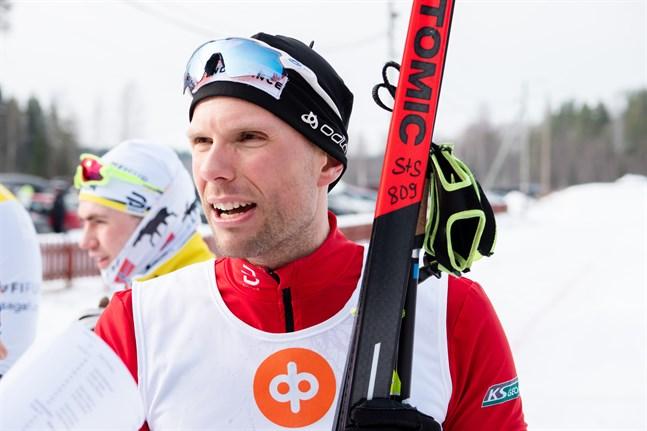Eric Storvall startar upp ett nytt långloppsteam till säsongen 2020–2021. Team ES Endurance kommer att tävla i Visma Ski Classics.