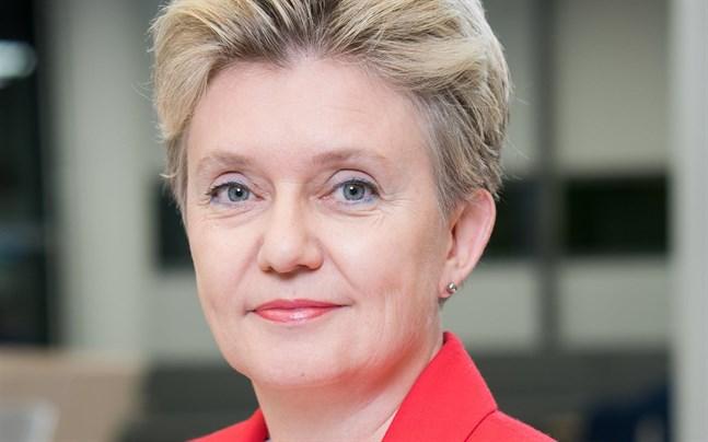 Hanne Katrama lovar fler jobb i så kallade tillväxtcentran.