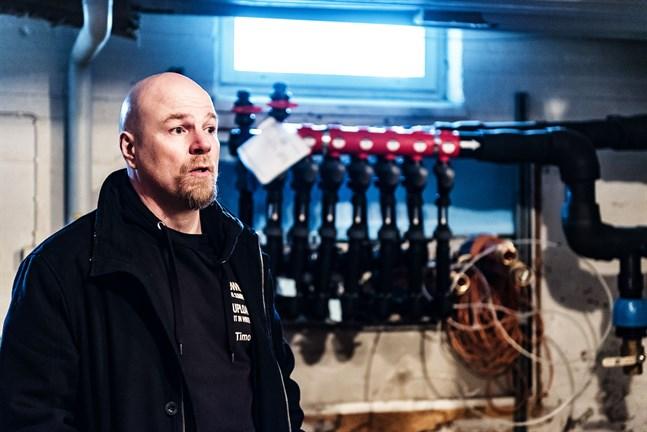 Styrelsen för Karleby Idrottspark har valt Timo Sivula till verkställande direktör.