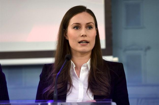 I måndags sade statsminister Sanna Marin att undantagsförhållanden råder i landet på grund av coronaviruspandemin.