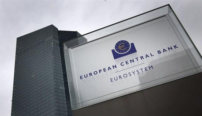 ECB meddelade natten mot torsdagen att man ökar sina stödköp till 750 miljarder euro.