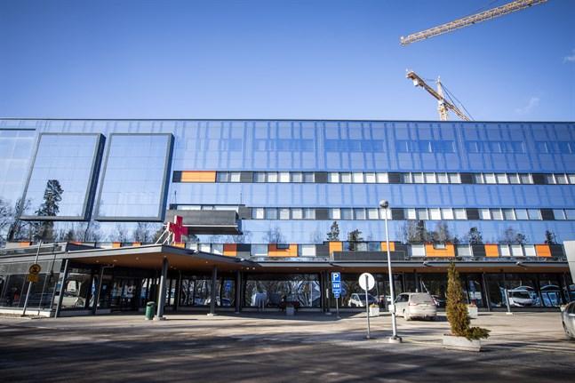 Totalt har 36 fall av covid-19 nu konstaterats inom Vasa sjukvårdsdistrikt.
