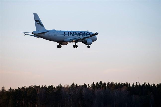 Finnair har lagt till flyg under veckoslutet och nu meddelar flygbolaget om ytterligare resor.