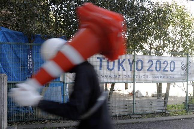 Blir det OS i Tokyo i sommar? Inom en månad får vi svaret, säger IOK.