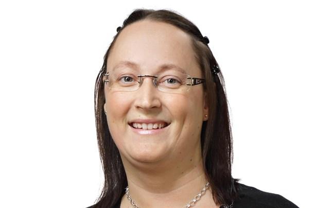 Eva-Maria Strömsholm vann en idétävling om cancer.