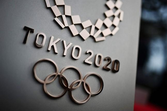 Olympiska spelen i Tokyo flyttas fram.