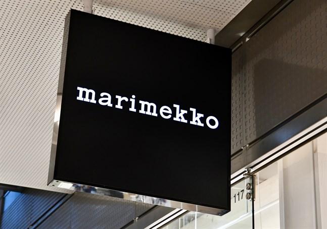 Marimekko stänger alla sina butiker tills vidare.
