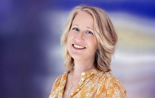 Sofia Torvalds hymlar inte med sin kristna tro när hon skriver om sin ångest.