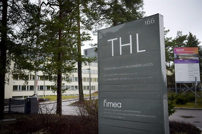Nu finns det åtta covid-19 smittade på Åland.