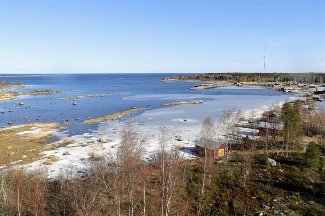 Många tycker det vore en god idé att Korsholm tillåter fler att göra fritidshuset till permanent boendeform.