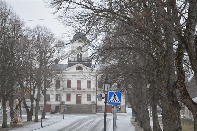 Nästa vecka inleds samarbetsförhandlingar med alla stadens anställda i Kristinestad.